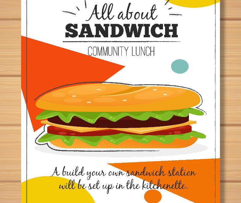 Community Sandwich Bar
