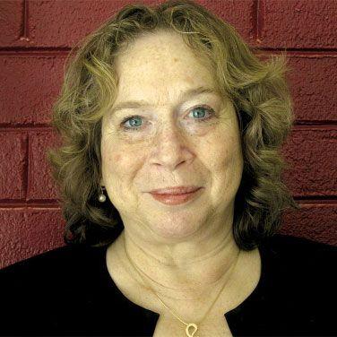 Image of Barbara Sprenger
