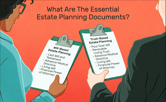 FREE Community Event at Satellite Felton: Estate Planning for Everyone!
