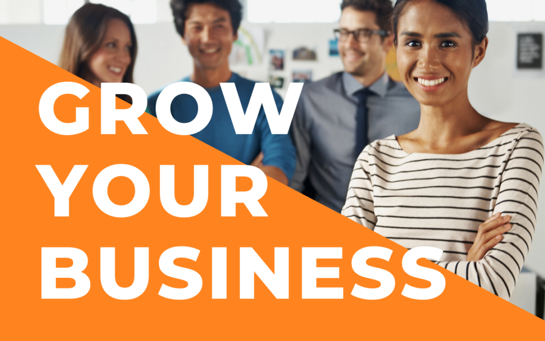 Grow Your Business Sale – Up to 30% Off Santa Monica