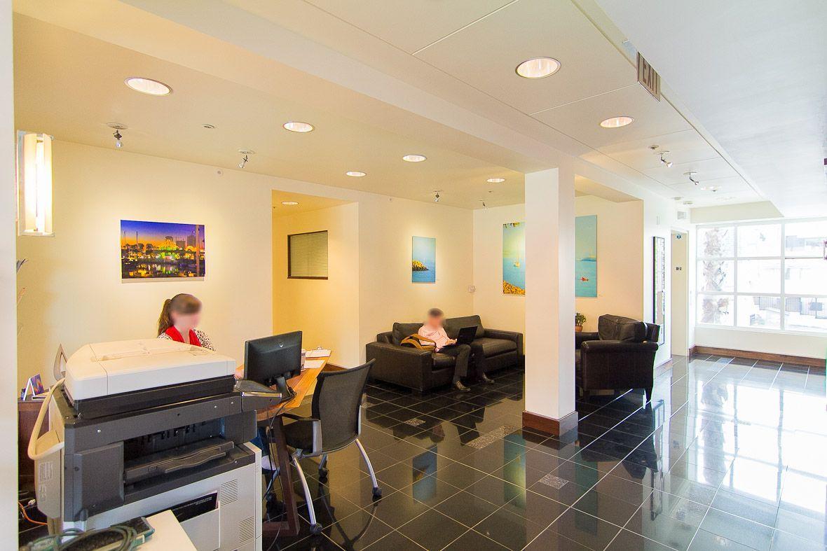 Santa Monica Business Presence Plan
