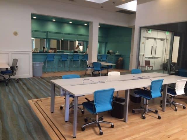 Sunnyvale Open Coworking