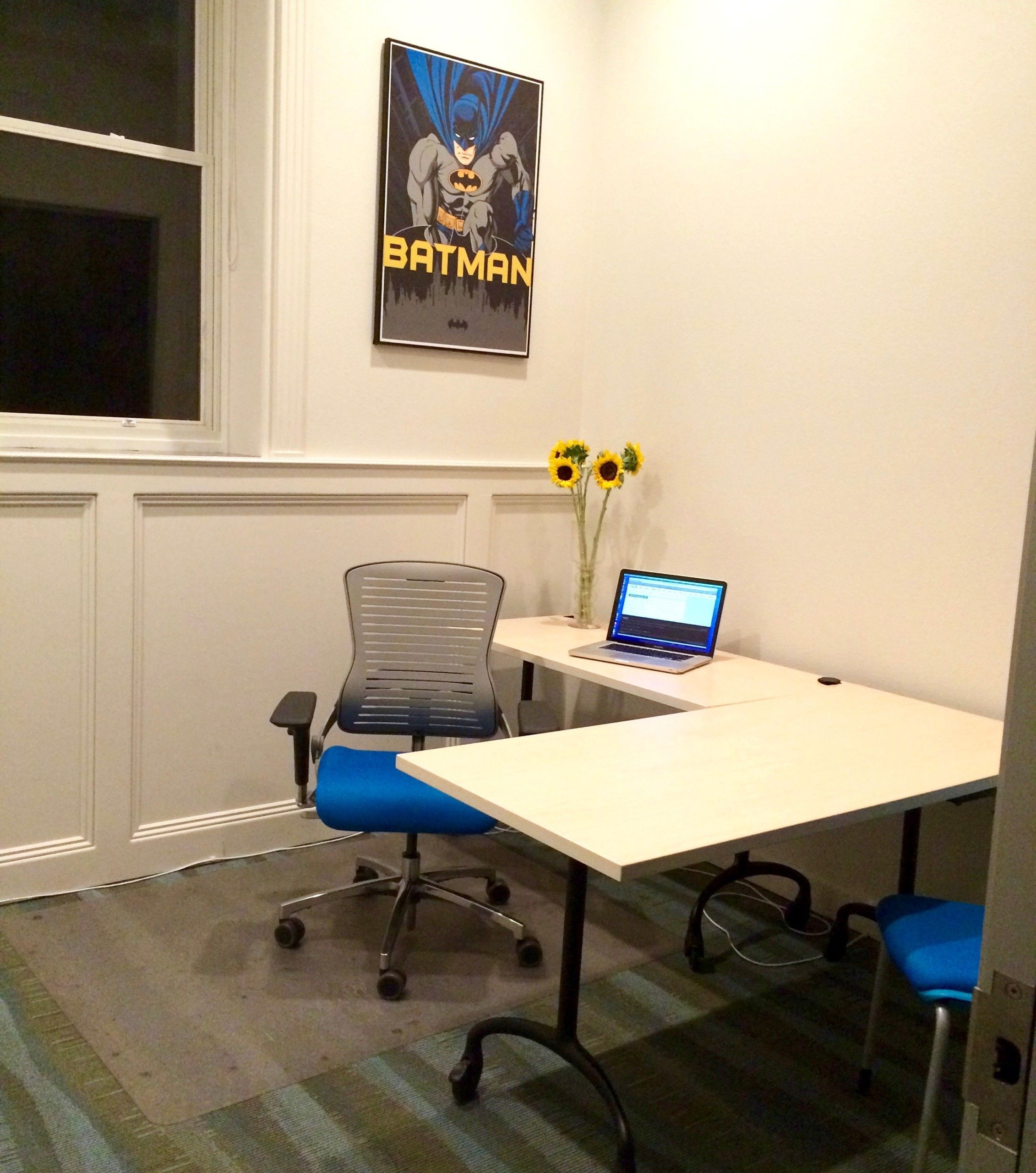 Sunnyvale Private Office